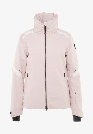 DOREN - Skidjacka - pink