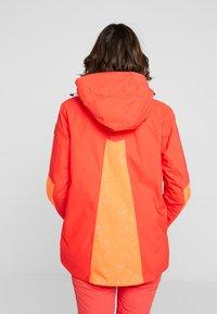 Bogner Fire + Ice - HANNA - Skijacke - orange - 2