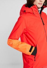 Bogner Fire + Ice - HANNA - Skijacke - orange - 4