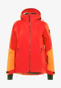 Bogner Fire + Ice - HANNA - Skijacke - orange - 6