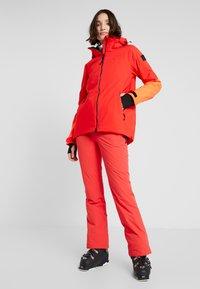 Bogner Fire + Ice - HANNA - Skijacke - orange - 1