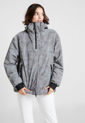RESY - Laskettelutakki - grey