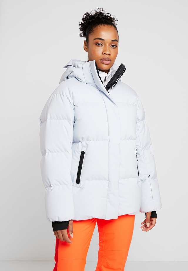 VERA - Ski jas - light grey