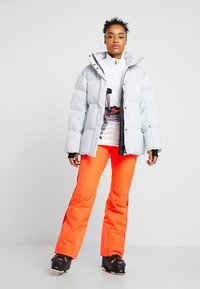 Bogner Fire + Ice - VERA - Laskettelutakki - light grey - 1