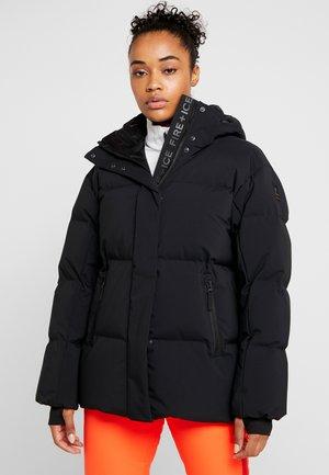 VERA - Chaqueta de esquí - black