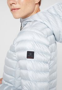 Bogner Fire + Ice - DORA - Donsjas - light grey - 7