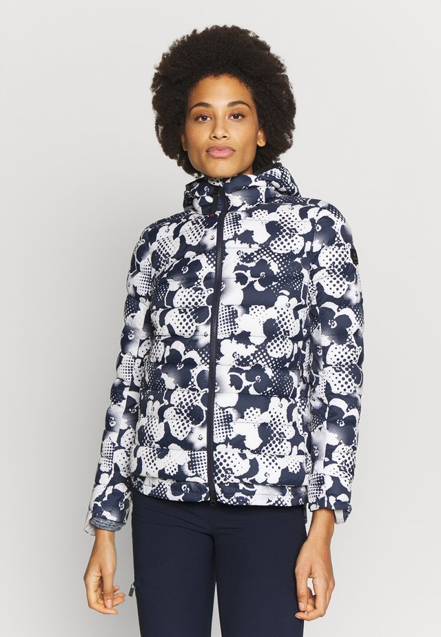 ANKA - Down jacket - dark blue