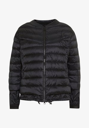 KAIA - Down jacket - black