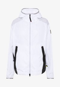 Bogner Fire + Ice - FRANKA - Kurtka Outdoor - white - 5