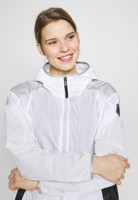 Bogner Fire + Ice - FRANKA - Kurtka Outdoor - white - 3