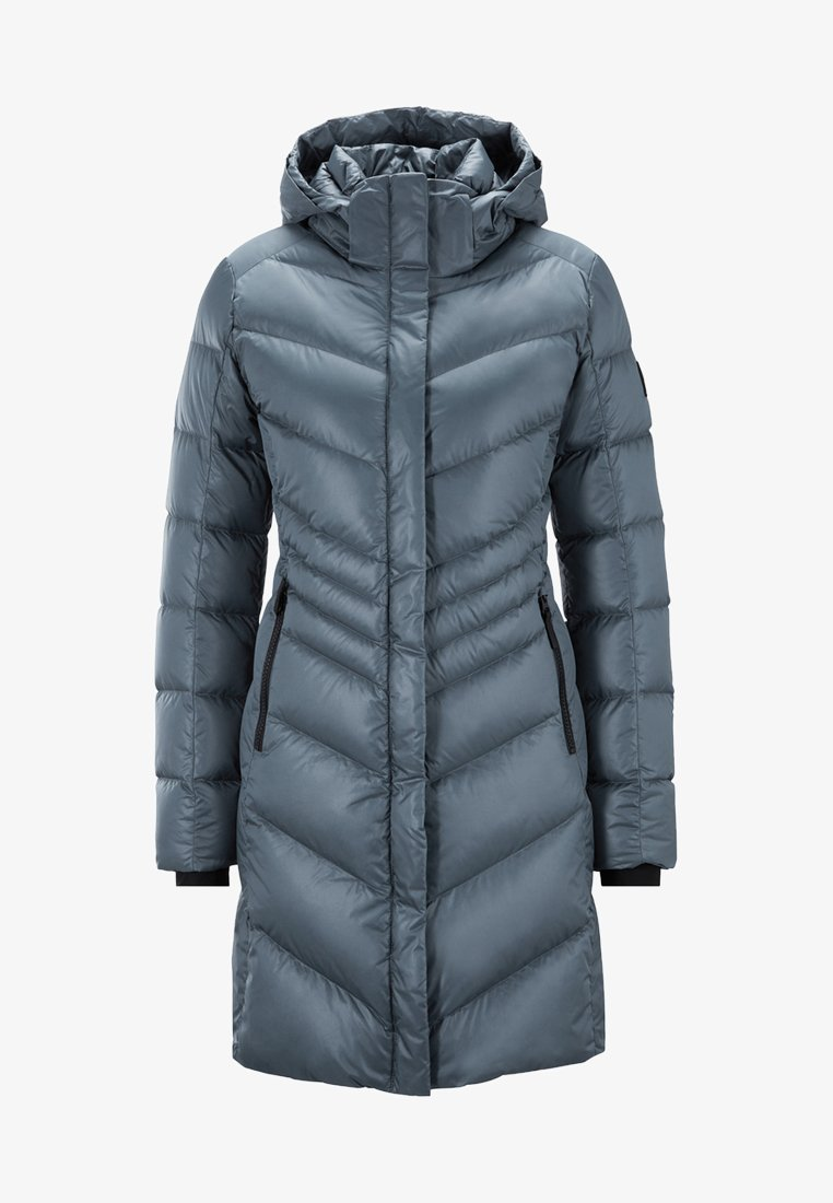 Bogner Fire + Ice - KIARA - Down coat - grey