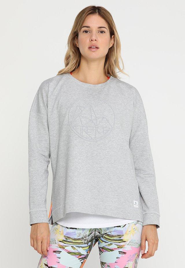 KARYN - Sweatshirt - grey