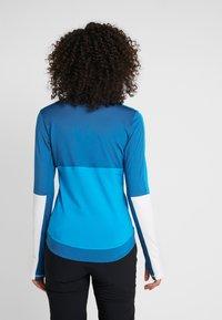 Bogner Fire + Ice - DELLA - Forro polar - blue/turquoise - 2