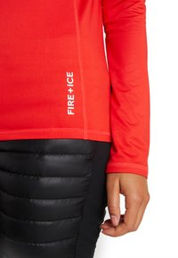 Bogner Fire + Ice - MARGO - Topper langermet - orange - 4
