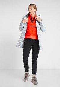 Bogner Fire + Ice - BETTE - Bluza z polaru - red - 1