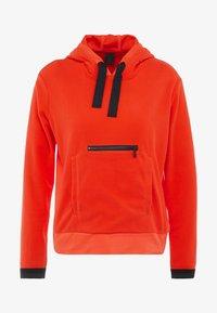 Bogner Fire + Ice - BETTE - Bluza z polaru - red - 5