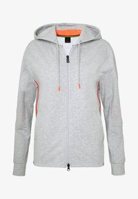 Bogner Fire + Ice - ERLA - Bluza rozpinana - mottled grey - 4