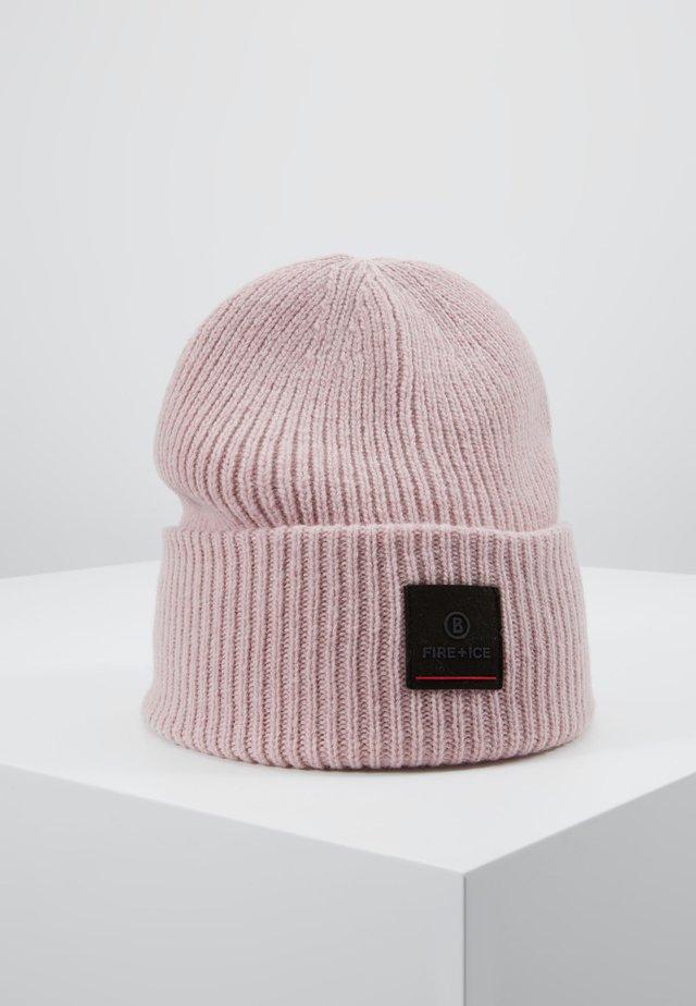 TAREK - Mössa - light pink