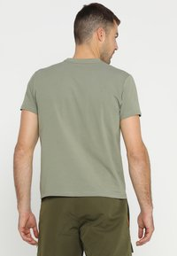Bogner Fire + Ice - FOX - T-Shirt print - olive - 2