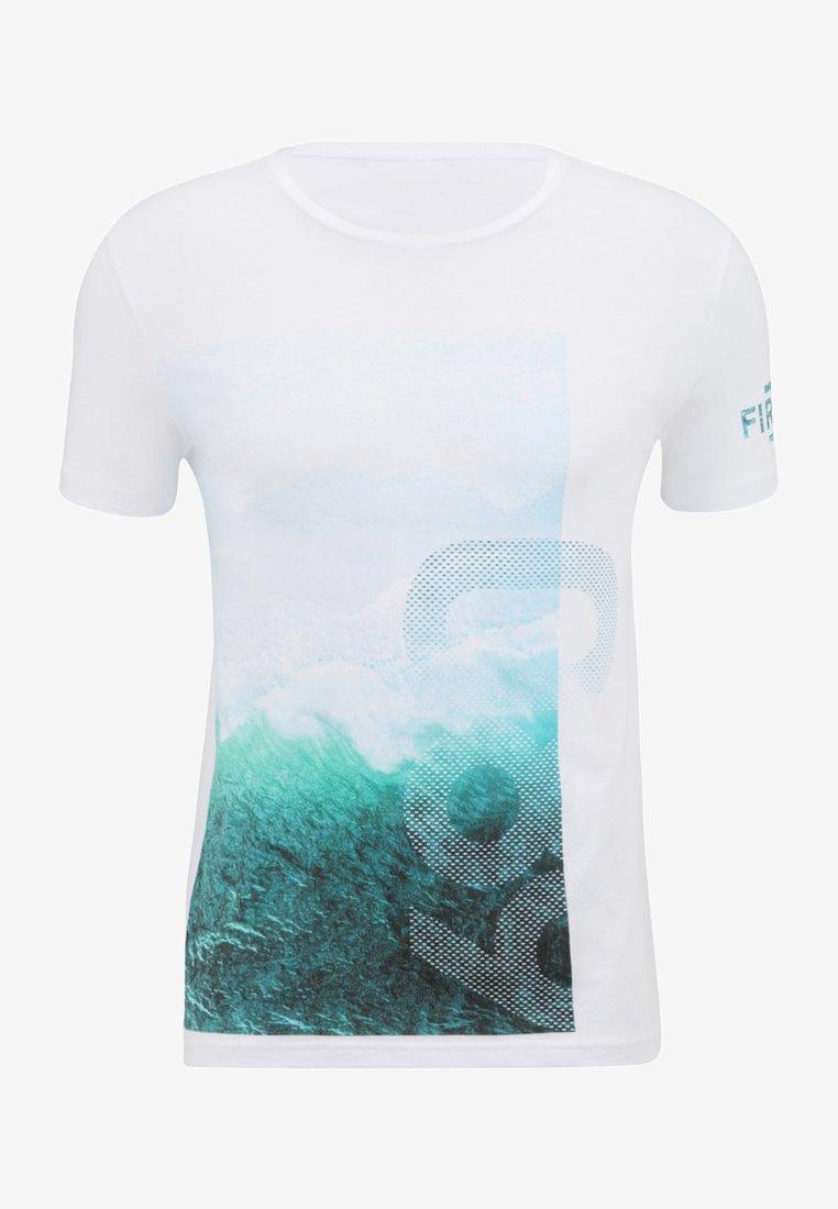 Bogner Fire + Ice - MARIO - Funktionsshirt - white