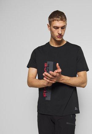 IGOR - T-Shirt print - black