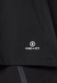 Bogner Fire + Ice - IGOR - Triko spotiskem - black - 5