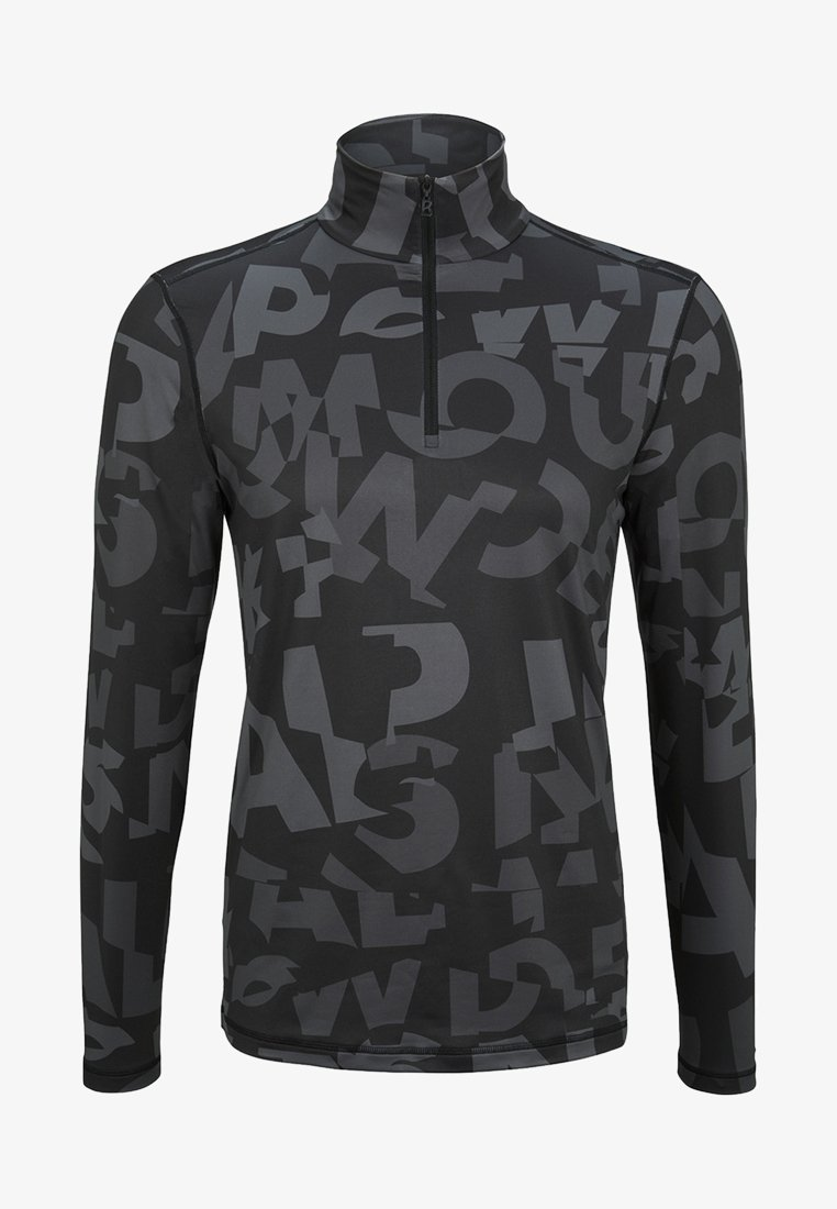 Bogner Fire + Ice - PASCAL - Long sleeved top - black