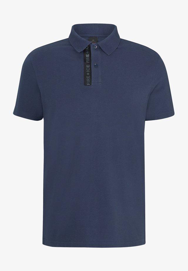 RAMON - Poloshirt - navy/blue
