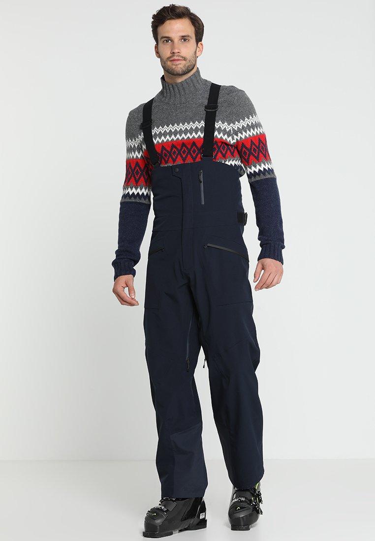 Bogner Fire + Ice - FITCH - Snow pants - dark blue
