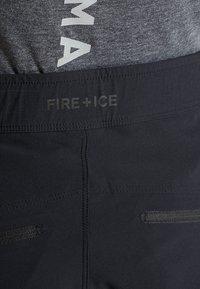 Bogner Fire + Ice - TUX - Shortsit - black - 5