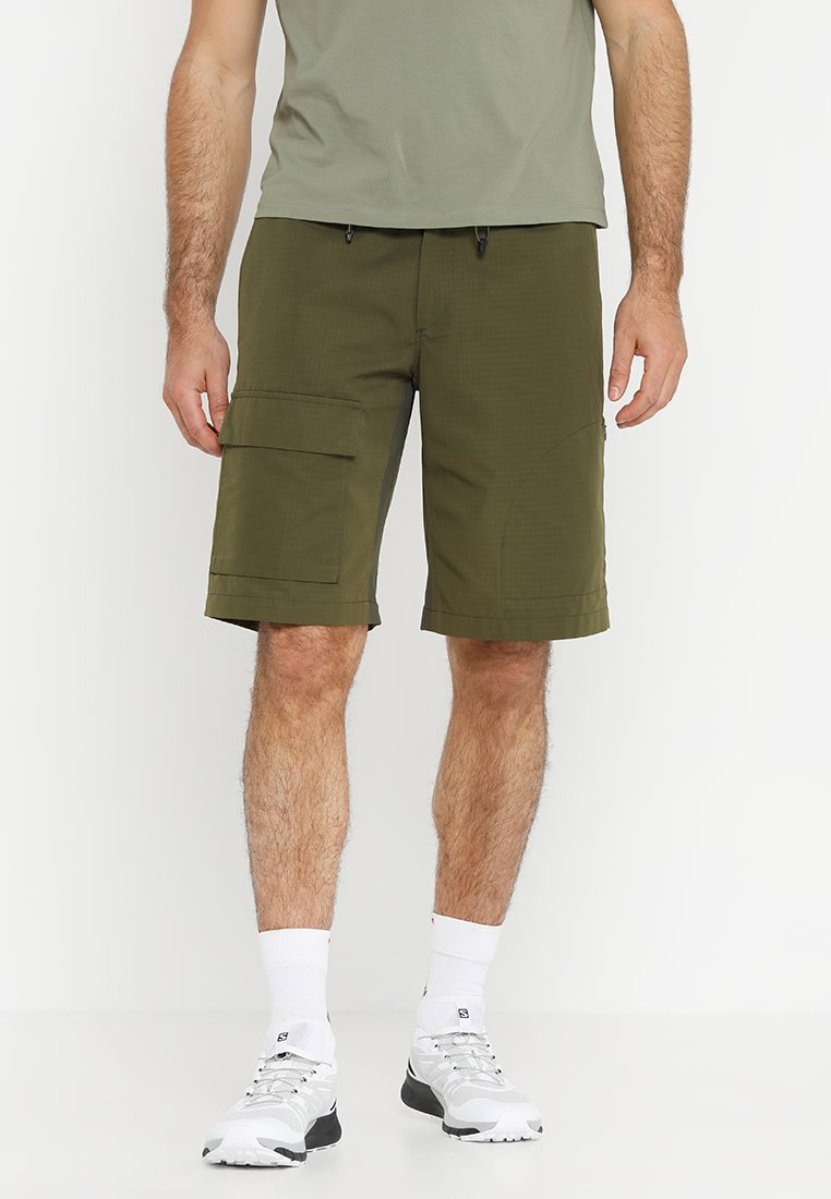 Bogner Fire + Ice - ELO - Outdoor shorts - grün