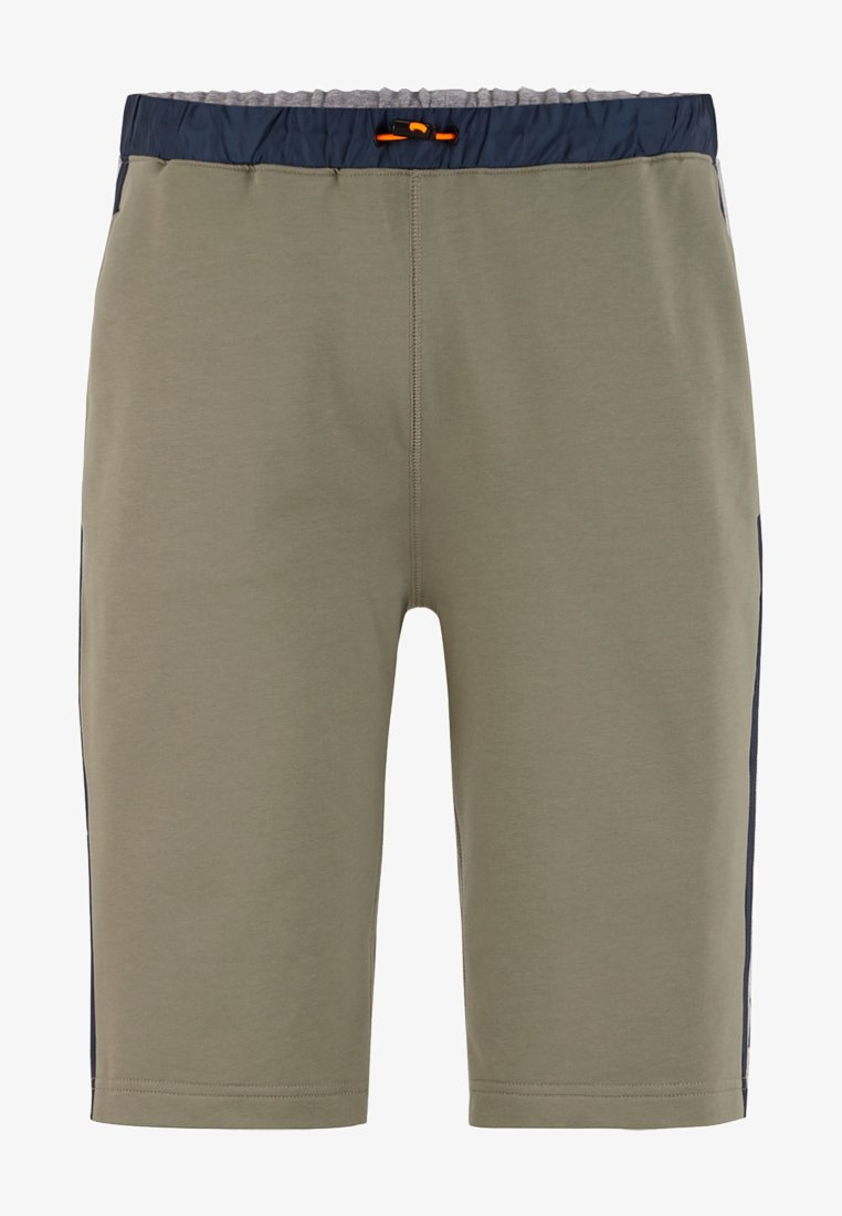 Bogner Fire + Ice - BEN - Sports shorts - khaki