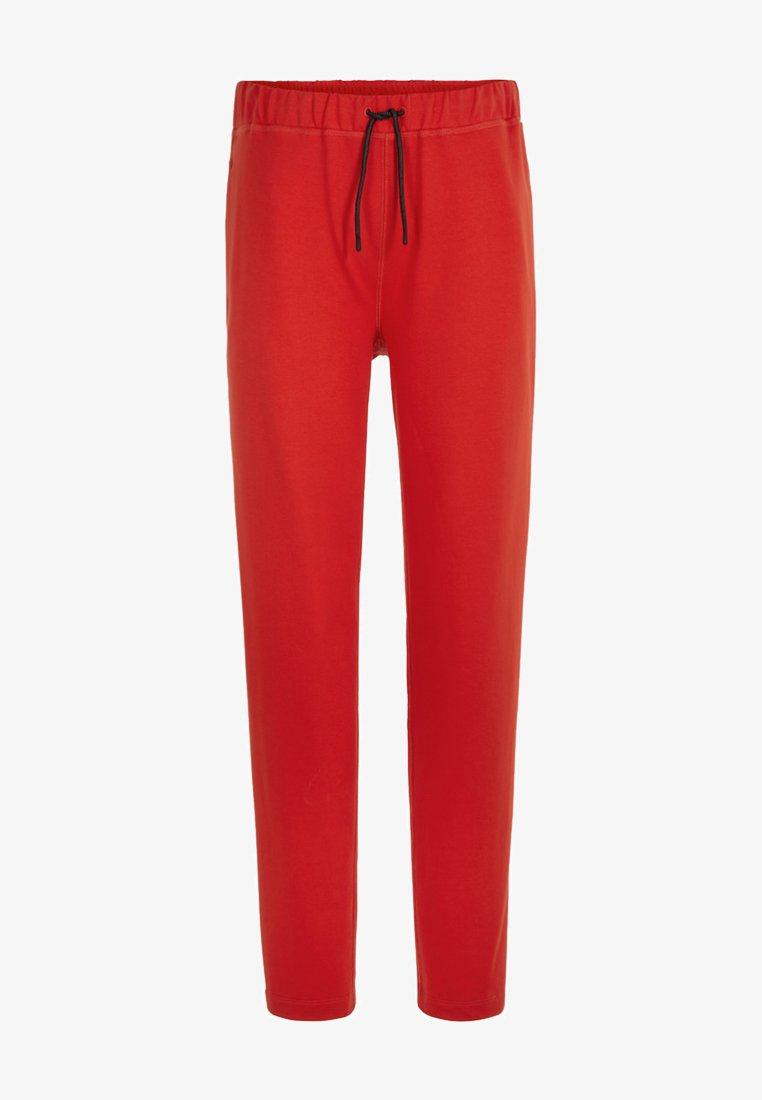 Bogner Fire + Ice - Jogginghose - red