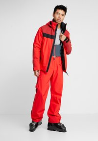 Bogner Fire + Ice - GORDY - Pantaloni da neve - orange - 1