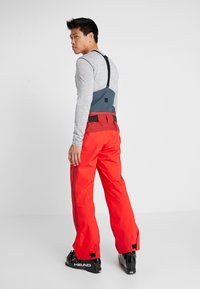 Bogner Fire + Ice - GORDY - Pantaloni da neve - orange - 2