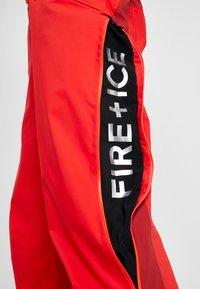 Bogner Fire + Ice - GORDY - Pantaloni da neve - orange - 6
