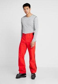Bogner Fire + Ice - GORDY - Pantaloni da neve - orange - 3