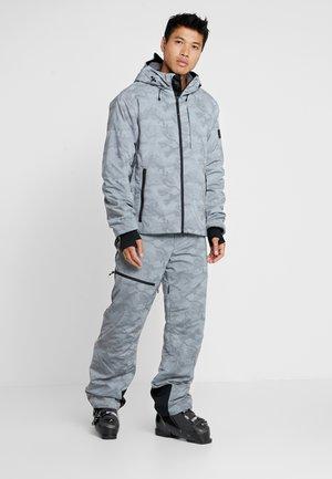 RON - Pantalón de nieve - grey