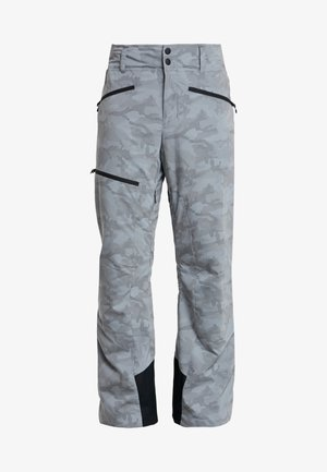 RON - Zimní kalhoty - grey