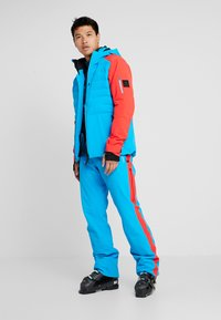 Bogner Fire + Ice - NEAL - Talvihousut - turquoise - 1