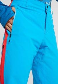 Bogner Fire + Ice - NEAL - Talvihousut - turquoise - 4