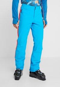 Bogner Fire + Ice - NEAL - Skibukser - turquoise - 0