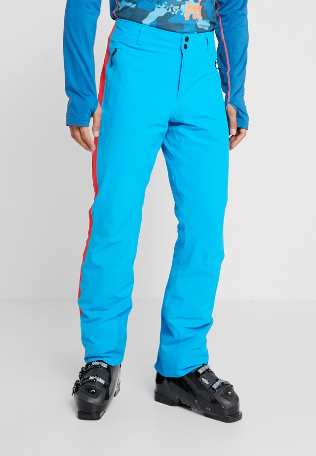 NEAL - Skibukser - turquoise