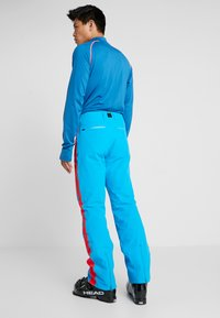 Bogner Fire + Ice - NEAL - Talvihousut - turquoise - 2