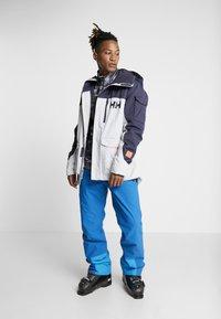 Bogner Fire + Ice - SCOTT - Zimní kalhoty - blue - 1
