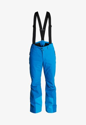SCOTT - Pantalon de ski - blue