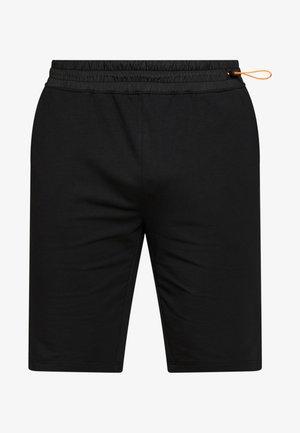 LUCAN - Sports shorts - black
