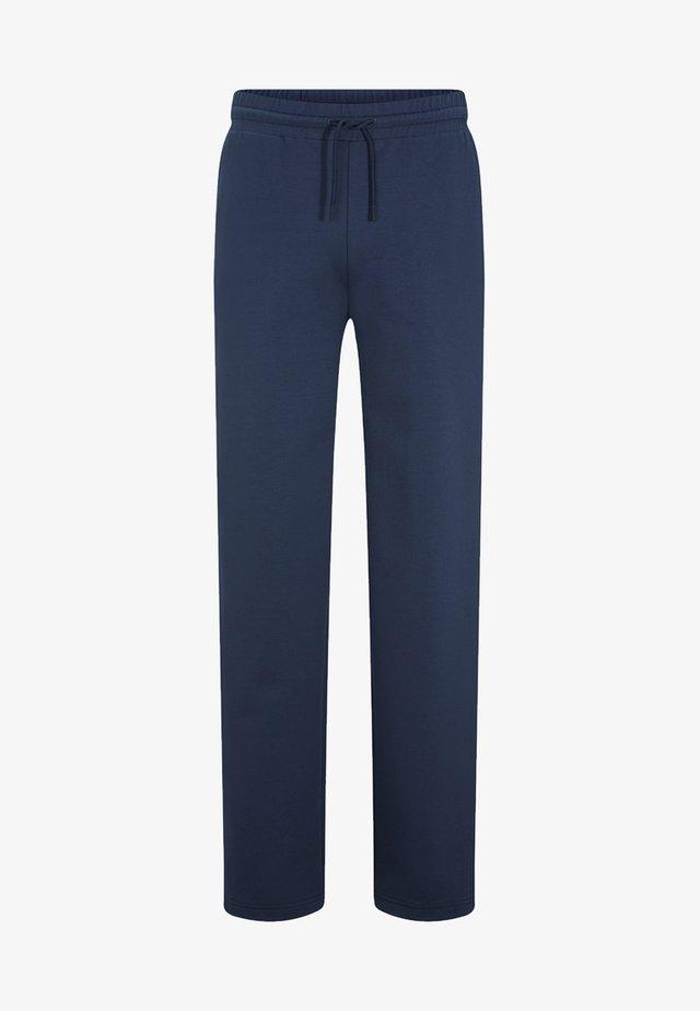 VEIT - Jogginghose - navy blue