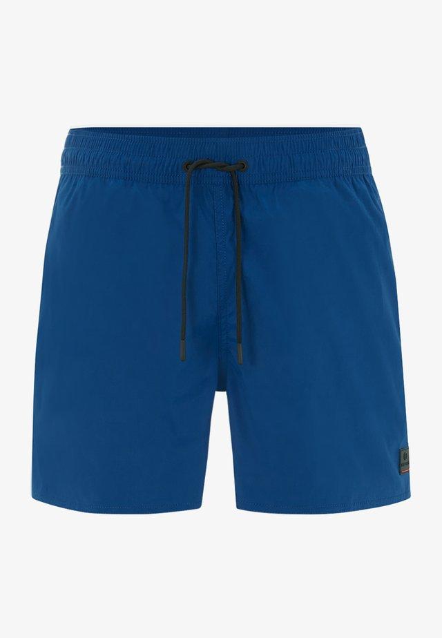 NELSON - Zwemshorts - dark blue