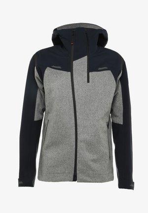 MATT - Outdoorjakke - grey